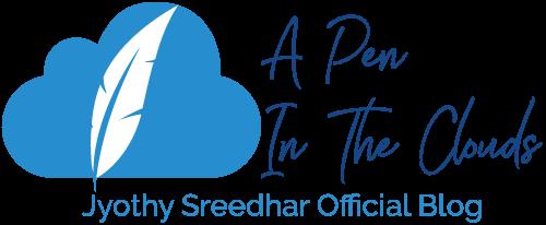 Jyothy Sreedhar